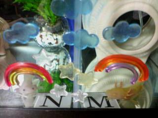 2つの虹3