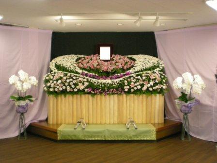 花祭壇 014