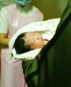 花音誕生 2007,11,29
