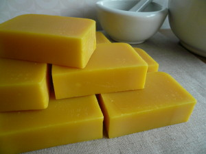 No.31 Chamomile soap