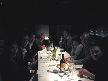 第7回ワインが喜ぶ食事会