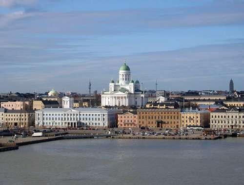 THE Helsinki Formula