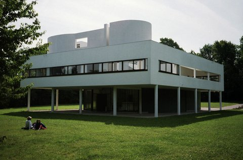 Villa Savoye002