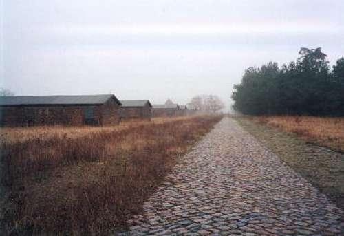 Gedenkstaette und Museum Sachsenhausen