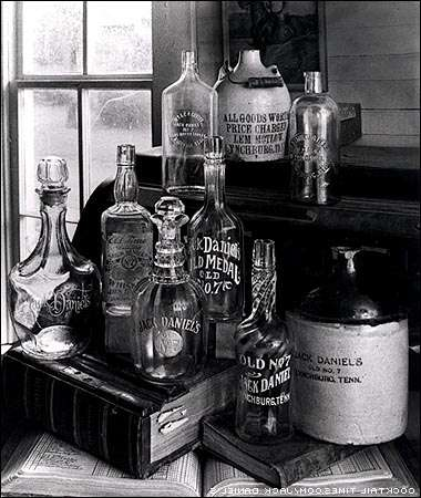 Jack Daniel's