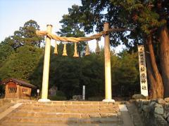桧原神社3