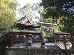 伊射奈岐神社2