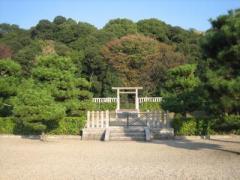 景行天皇陵2