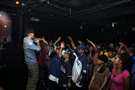 0072011EASTERkashiwa CreepShow