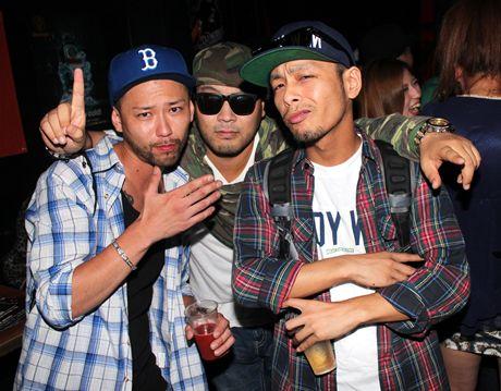 bluemajic201192201CreepShow CWC EASTER  KASHIWA ALBUM
