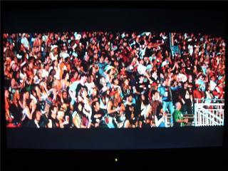 観客DVD