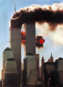 911テロ画像