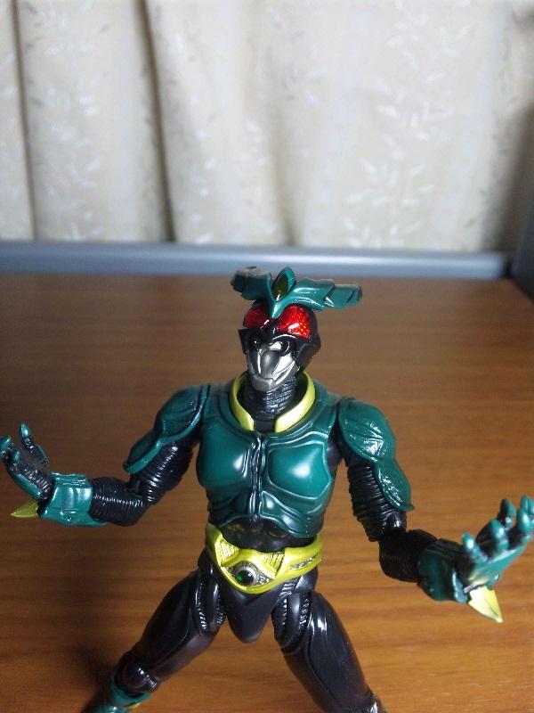 仮面ライダーギルス (10)
