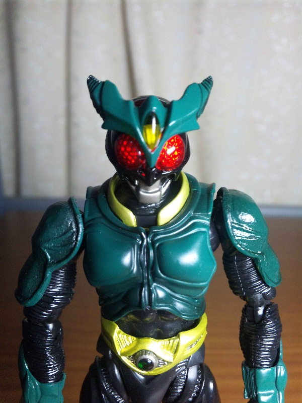 仮面ライダーギルス (9)