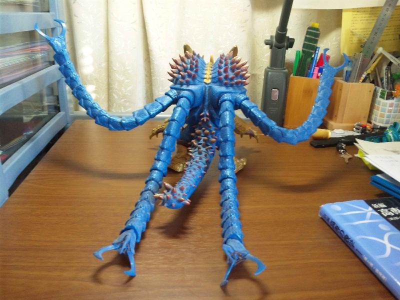 Uキラーザウルス (2)