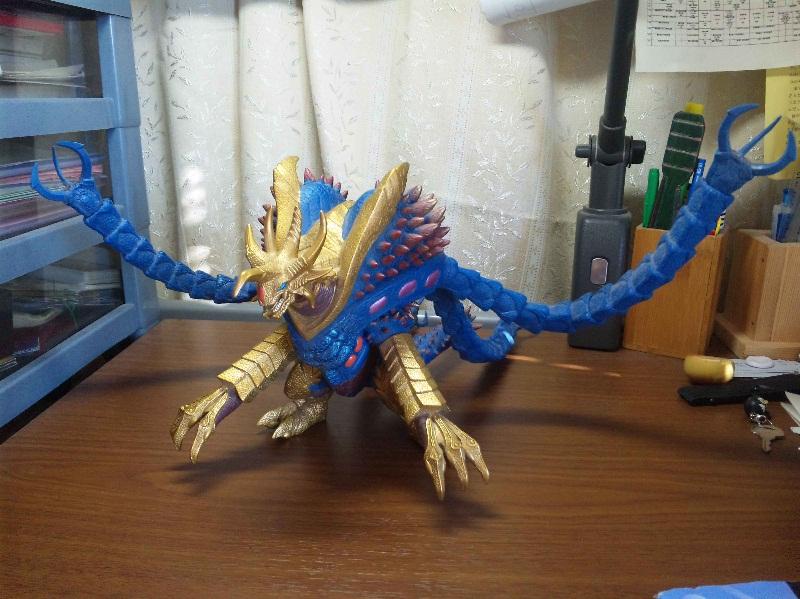 Uキラーザウルス (0)