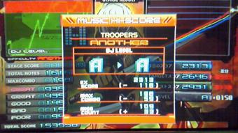 DP TROOPERS -ANOTHER-