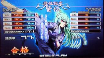 CS EMPRESS SP皆伝