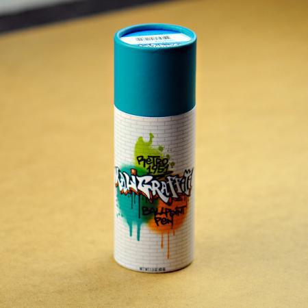 Graffiti Ballpoint Pen_4