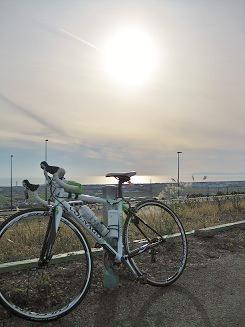 fuji cycling 12