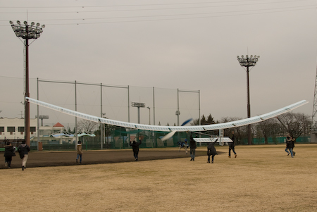 テストフライト-0501