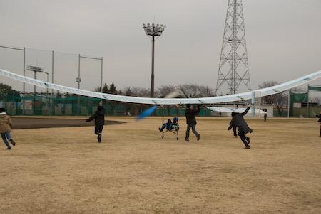 テストフライト-0500