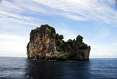 ko phiphi island diving