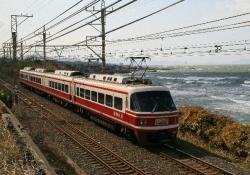 箱作~鳥取ノ荘間(2008.2.23)