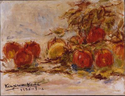 りんご 1936