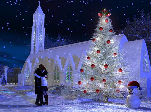 恋人たちのクリスマス