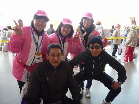 奈良マラソン1