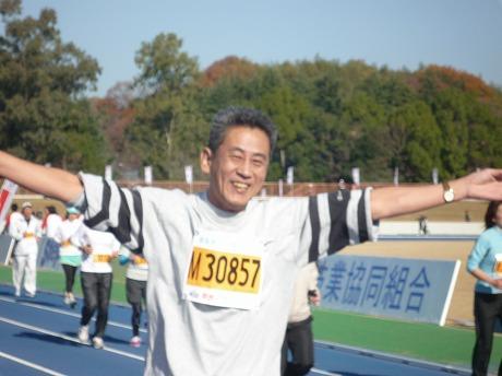 奈良マラソン7