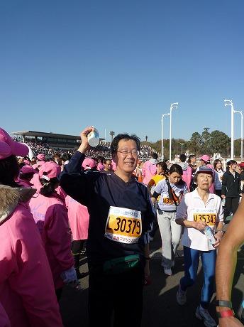奈良マラソン8