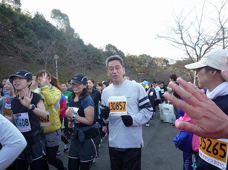 奈良マラソン6