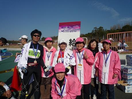 奈良マラソン13