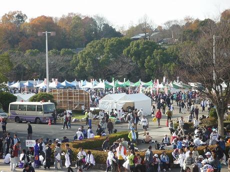 奈良マラソン12