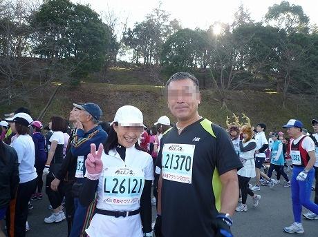 奈良マラソン19