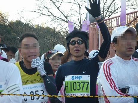 奈良マラソン21