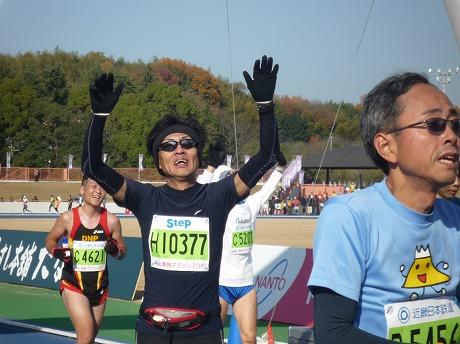 奈良マラソン22