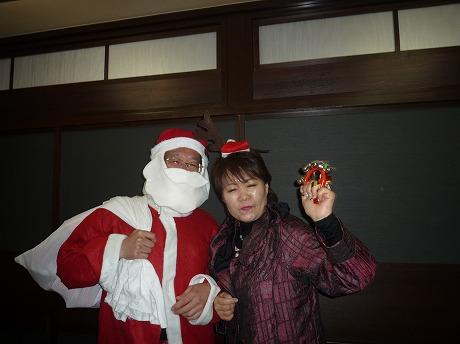 奈良マラソン 12月誕生会 慰労会 075