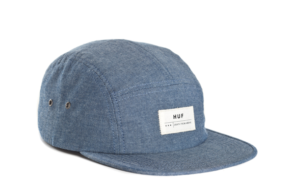 11huf_denim_chambray_volley_darkindigo.jpg