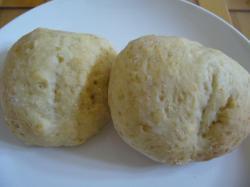 20080227お豆腐パン