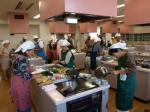 建設国保男の料理教室2
