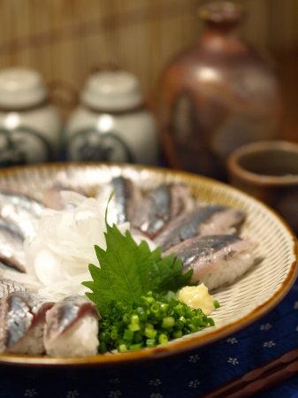 サンマ握り寿司04