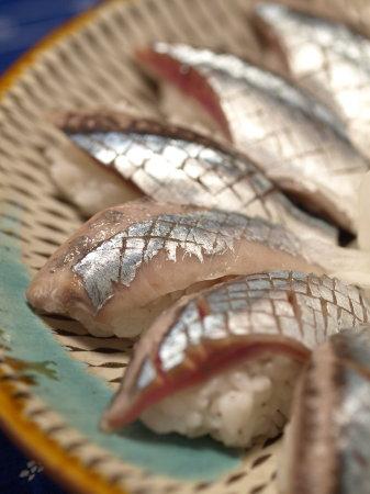 サンマ握り寿司06