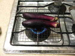t焼きなすカルパッチョ2