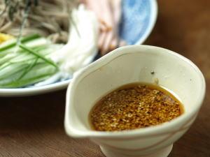 tそば麺冷やし中華4