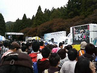 ジャパンカップ6