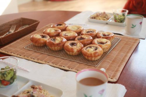 breadレッスン2010.12.09-1