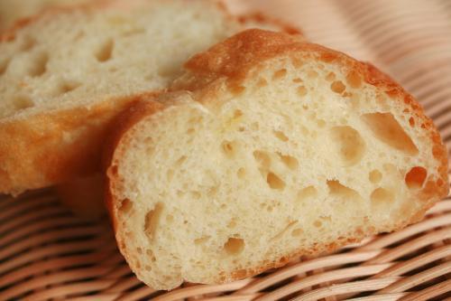 フランスパン改良-1